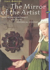 The Mirror of the Artist: Northern Renaissance Art (perspectives) 1st edition 9780131833227 0131833227