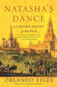 Natasha's Dance 1st Edition 9780312421953 0312421958