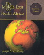 The Middle East and North Africa 1st edition 9780321081063 0321081064