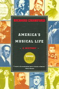America's Musical Life 1st Edition 9780393327267 0393327264