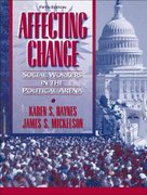 Affecting Change 5th Edition 9780205360109 0205360106