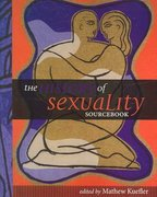 The History of Sexuality Sourcebook 0 9781551117386 155111738X