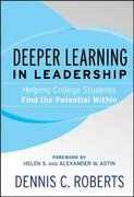 Deeper Learning in Leadership 1st edition 9780787985851 0787985856