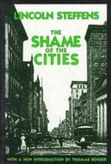 The Shame of the Cities 0 9780374523732 0374523738