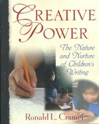 Creative Power 1st edition 9780321049131 0321049136