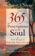 365 Prescriptions for the Soul 0 9781577314257 1577314255