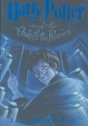 Harry Potter and the Order of the Phoenix 0 9780439567619 0439567610
