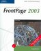 New Perspectives on FrontPage 2003, Comprehensive 1st edition 9780619213787 0619213787