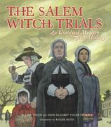 The Salem Witch Trials 0 9780689846205 0689846207