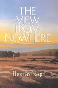 The View From Nowhere 1st Edition 9780199769926 0199769923