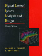 Digital Control System Analysis and Design 3rd edition 9780133098327 013309832X