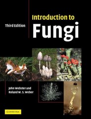 Introduction to Fungi 3rd Edition 9780521014830 0521014832