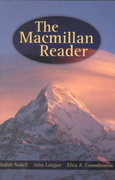 The Macmillan Reader 6th edition 9780205334636 0205334636
