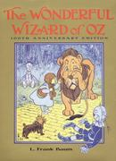 The Wonderful Wizard of Oz 100th Edition 9780060293239 0060293233