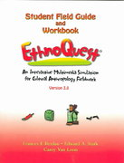 EthnoQuest: An Interactive Multimedia Simulation for Cultural Anthropology Fieldwork, Version 3.0 2nd edition 9780131850132 013185013X