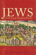 Jews in the Early Modern World 0 9780742545182 0742545180