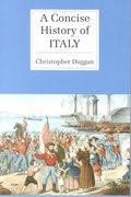 A Concise History of Italy 1st Edition 9780521408486 0521408482