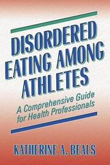 Disordered Eating among Athletes 1st Edition 9780736042192 0736042199