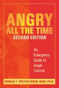 Angry All the Time 2nd edition 9781572243927 1572243929