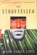 The Storyteller 1st edition 9780312420284 0312420285