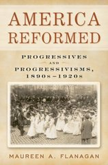America Reformed 1st Edition 9780195172201 0195172205