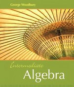 Intermediate Algebra 1st edition 9780321166418 0321166418