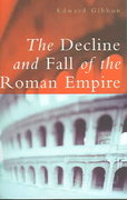 The Decline and Fall of the Roman Empire 0 9780753818817 0753818817