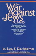 The War Against the Jews 10th Edition 9780553345322 055334532X