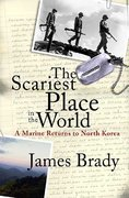 The Scariest Place in the World 1st edition 9780312332426 0312332424