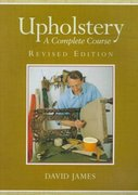 Upholstery 2nd edition 9781861081186 1861081189