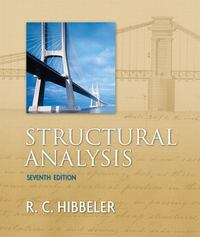 Structural Analysis 7th edition 9780136020608 0136020607
