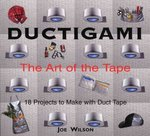 Ductigami 2nd edition 9781550464290 1550464299