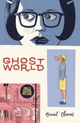 Ghost World 4th Edition 9781560974277 1560974273