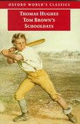 Tom Brown's Schooldays 1st Edition 9780192835352 0192835351