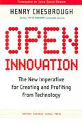 Open Innovation 1st edition 9781422102831 1422102831
