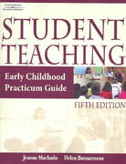 Student Teaching 5th edition 9781401848538 1401848532