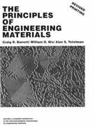 The Principles of Engineering Materials 1st edition 9780137093946 0137093942