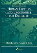 Introduction to Human Factors and Ergonomics for Engineers 1st edition 9780805853087 0805853081