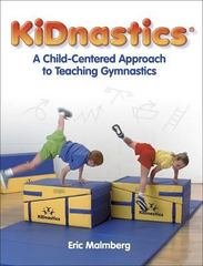 Kidnastics 1st Edition 9780736033947 0736033947