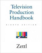 Television Production Handbook (with InfoTrac) 8th edition 9780534563776 0534563775