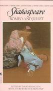 Romeo and Juliet 1st Edition 9780553213058 0553213059