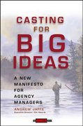Casting for Big Ideas 1st edition 9780471309543 0471309540