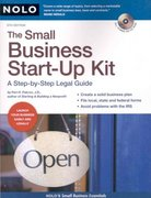 The Small Business Start-up Kit 5th edition 9781413307566 1413307566