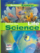 Prentice Hall Life Science 1st Edition 9780131901193 0131901192