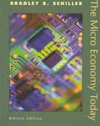 The Micro Economy Today+ DiscoverEcon Code Card+ Student Problem Sets 9th edition 9780072559927 0072559926