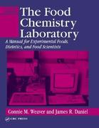 The Food Chemistry Laboratory 2nd Edition 9780849312939 0849312930