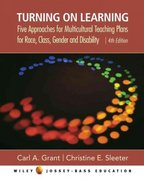 Turning on Learning 4th edition 9780471746577 0471746576