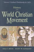 History of the World Christian Movement 1st Edition 9781570753961 1570753962