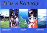 Atlas of Kentucky 1st Edition 9780813120058 0813120055