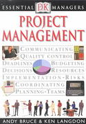 Project Management 1st Edition 9780789459718 078945971X